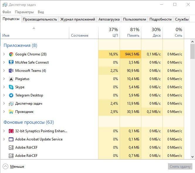 Как добавить в автозагрузку Windows 10