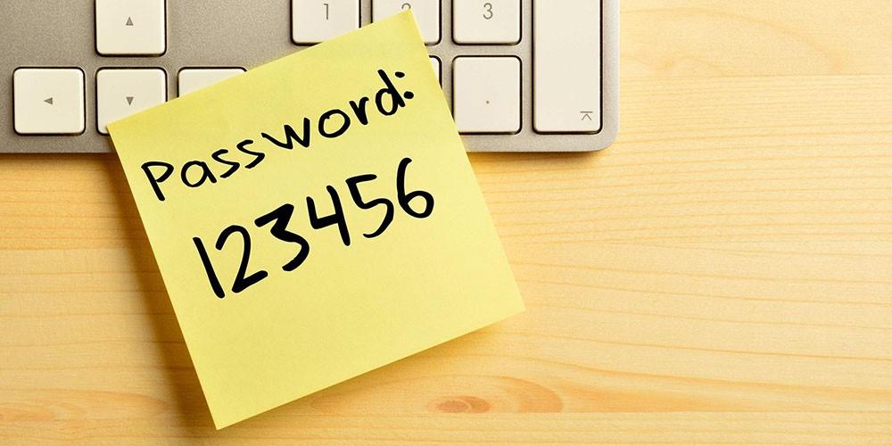 Как поставить пароль при входе в Windows 10 - 0