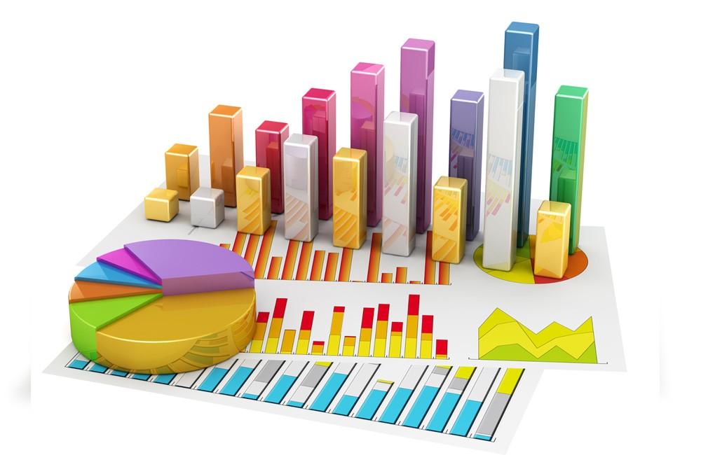 Как сделать столбчатую диаграмму в Excel