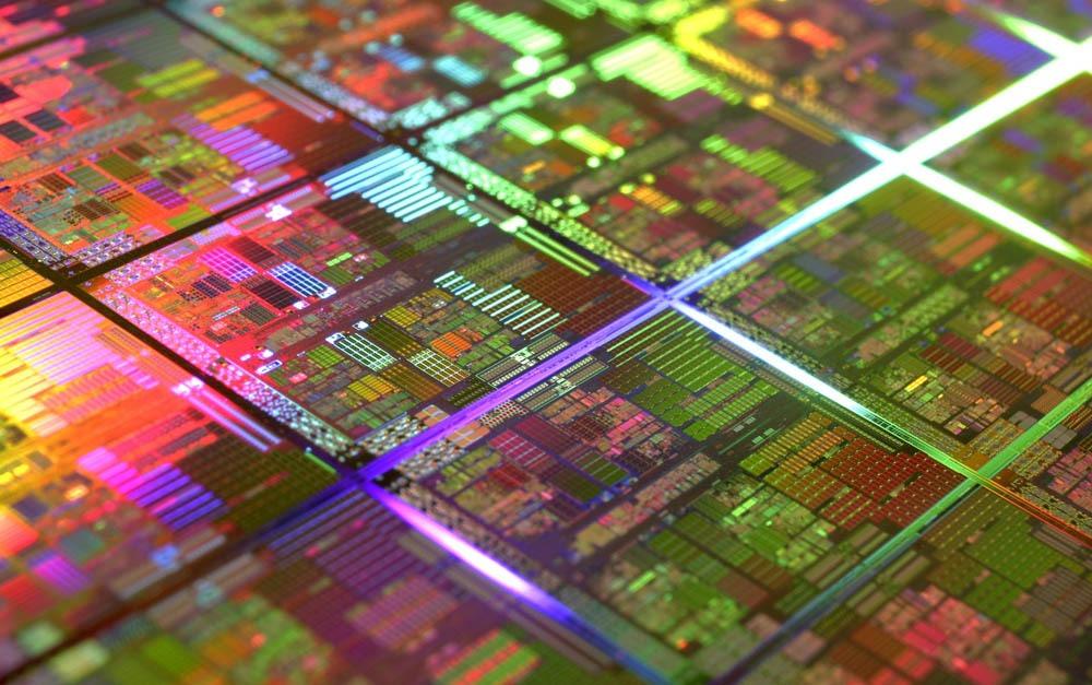 Техпроцесс процессоров