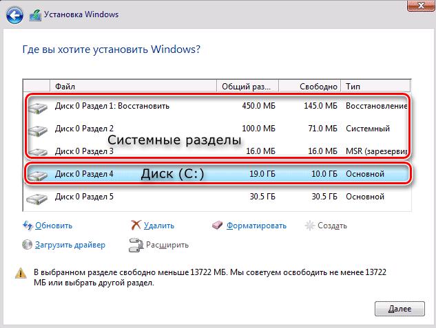 Как установить Windows 10 с флешки: Выбор носителя для установки Windows 10