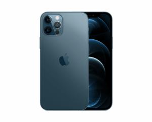 Обзор на iPhone 12 Pro Max