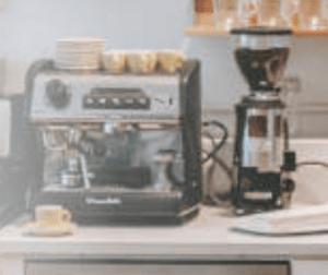 Как отремонтировать кофемашину